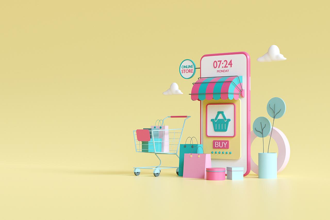 E-commerce, ¿cómo puedo vender online?