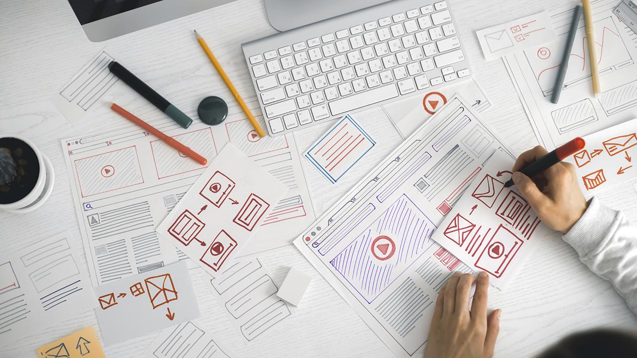Tendencias en diseño web para este 2020